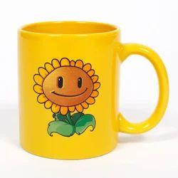 Ceramic Mug Printing Service