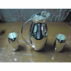 Silver Utensils
