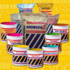 Snowcem Paints