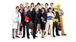 Temporary Staffing Service