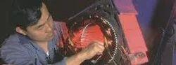 Armature Rewinding Repair Service