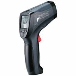 Professional High Temperature Infrared Thermometer - HTC