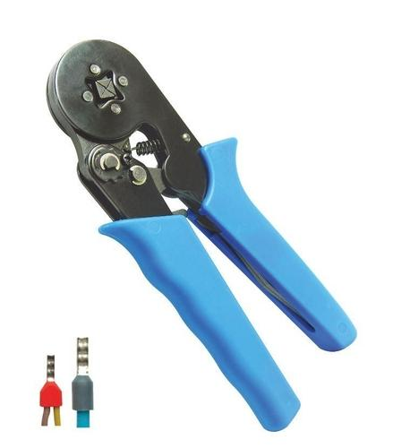 Ck Tools: Crimping Tools For Cable End Sleeves