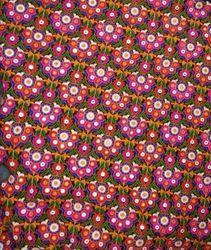 Ramleela Embroidery Fabric