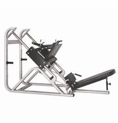 Incline Squat Machine
