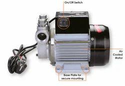 Continuous Duty Electric Fuel Pump