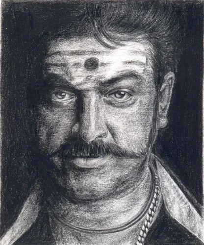 Pencil Sketch Artists Chennai