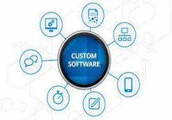 Custom Software Application Development in Panipat, RK