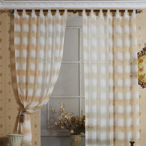 Organza Curtain at Best Price in India