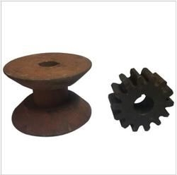 Batching Plants Spares