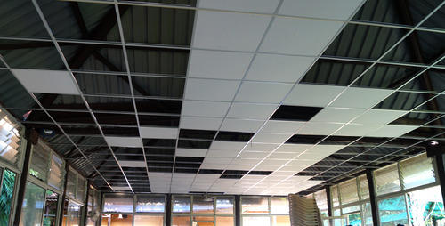 Acp Decor False Ceiling At Rs 180 Square Feet