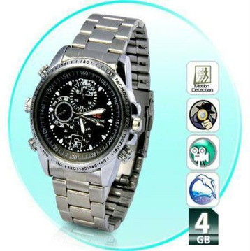 Spy Watch Camera HD  in Punjab Haryana India