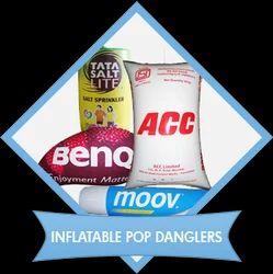 PVC Dangler