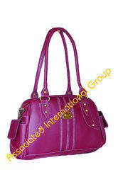 Working Lady Hand Bags