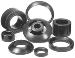 Graphite Steam Rotary Joint Rings