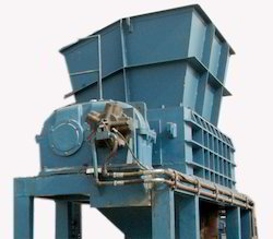 Turning Crusher