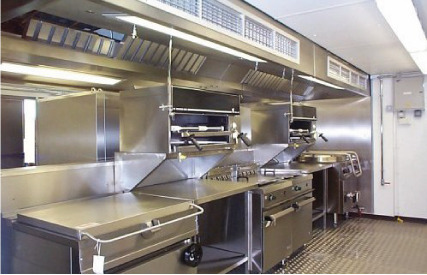 Kitchen Duct Exhaust Cleaning Services in Pozhichalur, Chennai, Acme ...