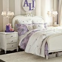 Masa Gaia White Bedroom Set, Warranty: 5 Year