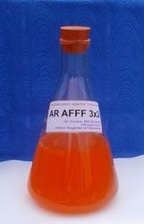 AR-AFFF Foam Concentrate