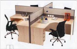 Sl Office Needs, Chennai - Manufacturer of Modular