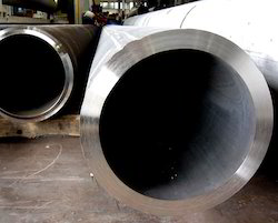 Stainless Steel 316L Heavy Thickness Pipes