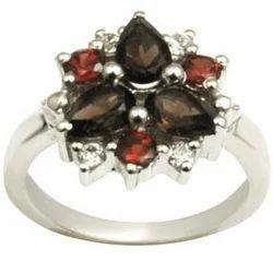 Women's Silver Ring