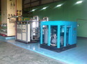 Automatic Standard Cryogenic Oxygen Gas Plant