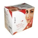 Saffron Facial Kit