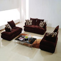 Fabric Sofa Cover