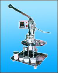 Manual Glass Packing Machine