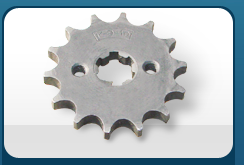 Hero Honda/Kinetic/LML sprocket