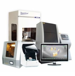 cnc machine for dental applications