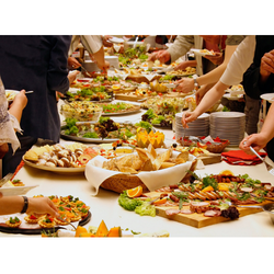 Corporate Catering Services