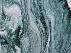Colored Marble