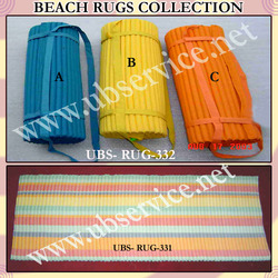 Beach Rugs Collection