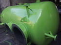 Pressure Rubber Lining