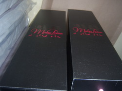 Hair Extention Packaging Boxes