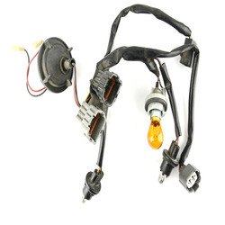 headlight wiring harness 250x250 automotive wire harness, automobile wiring harness charvee Wire Harness Assembly at creativeand.co