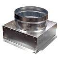 Galvanized Iron Duct