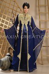 Islamic Fashion Party Wear