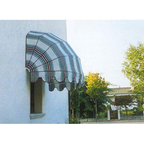 Designer Awnings At Rs 450 Square Feet