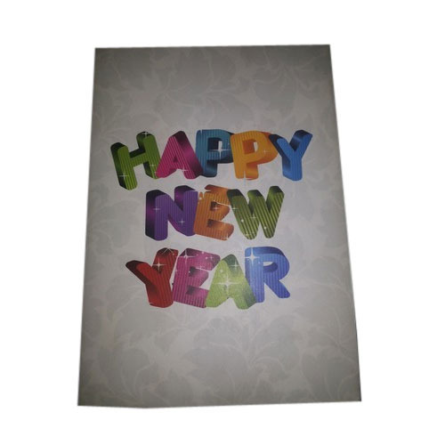 new year video greeting cards