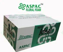 aspac floral foam