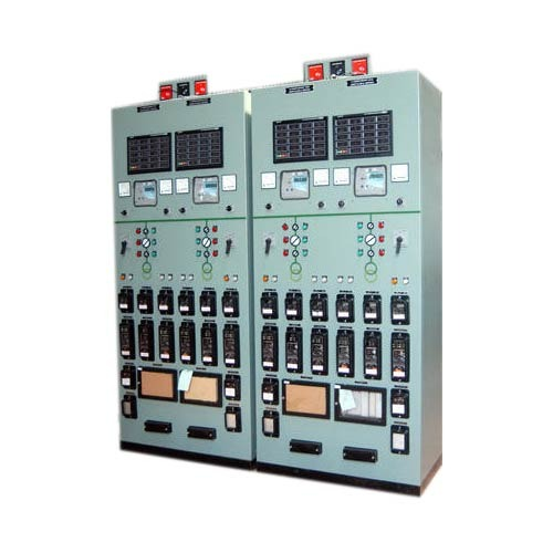 Power Panels And Control Panels Manufacturer