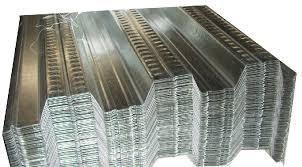 Metal Deck Sheet Tata Jsw At Rs 580 Running Meter