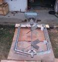 Titanium Agitator