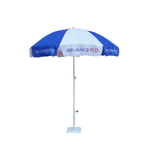 Promotional Beach Umbrella Size 36 And 40