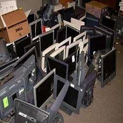 Scrap Computer LCD Monitors