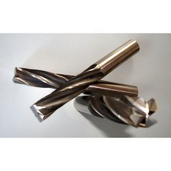 Parallel Shank End Mill