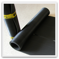 Electrical Insulation Rubber Matting Electrical